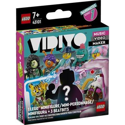 LEGO BANDMATES VIDIYO