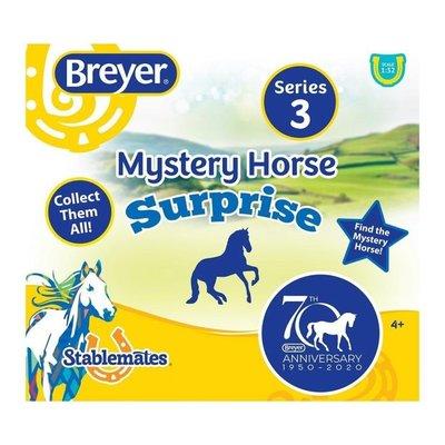 BREYER MYSTERY HORSE SURPRISE