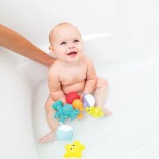 INFANTINO AQUARIUM BATH SQUIRTERS