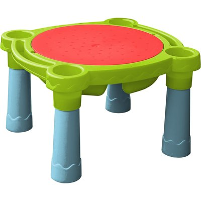 NATIONAL SPORTING GOODS SAND N WATER PLAY TABLE