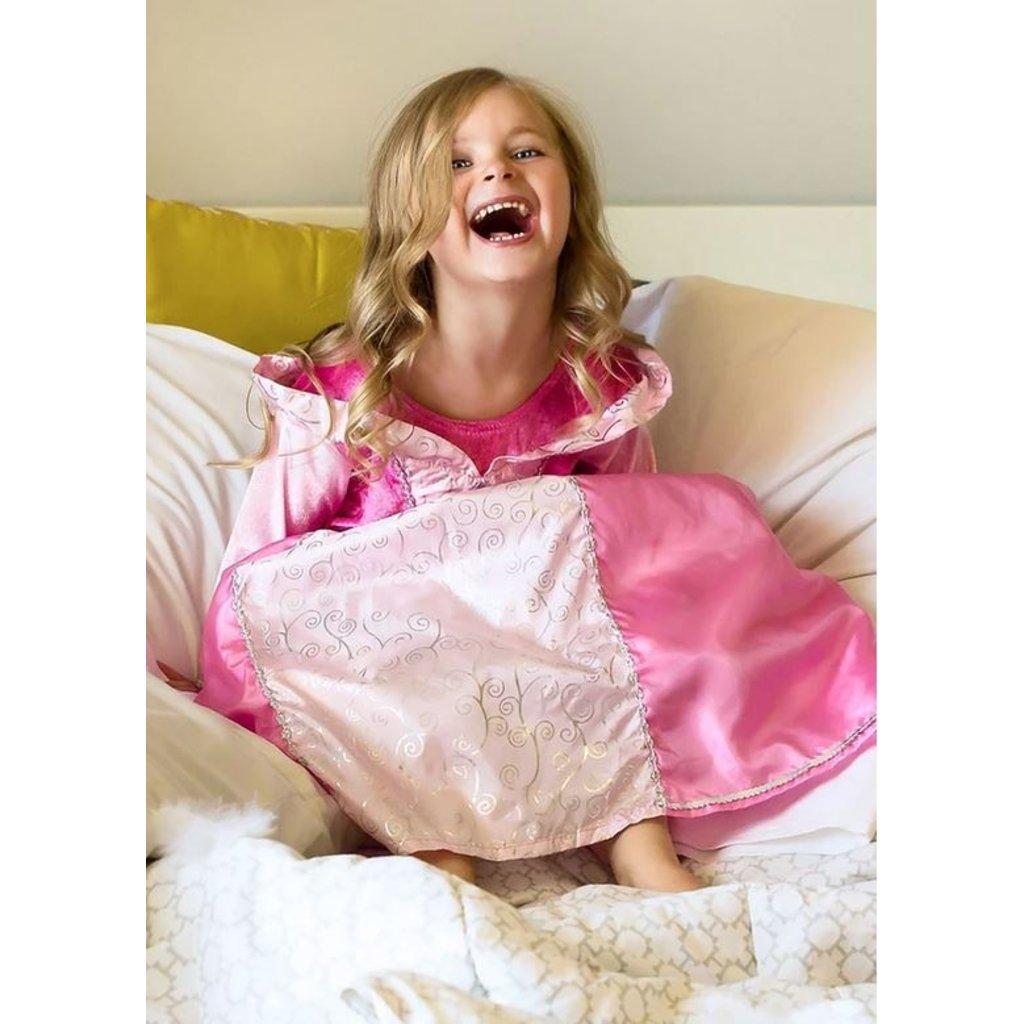 LITTLE ADVENTURES SLEEPING BEAUTY PRINCESS
