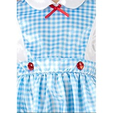 LITTLE ADVENTURES DOROTHY DRESS