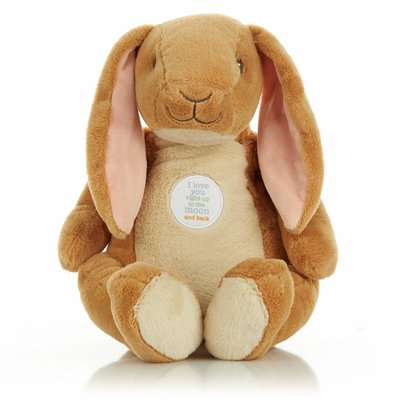 KIDS PREFERRED GUESS HOW MUCH I LOVE YOU HARE
