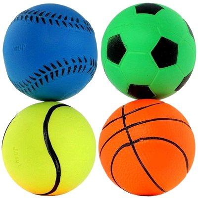JA-RU BOUNCY SPORT BALL