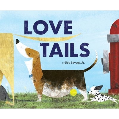 LOVE TAILS