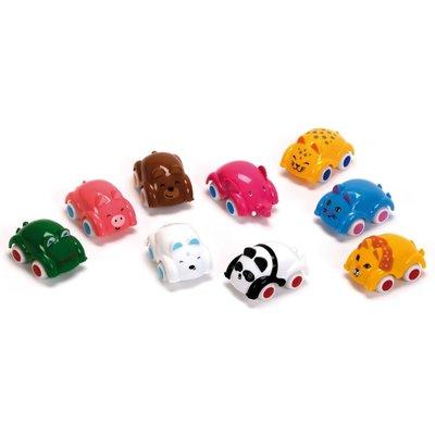 VIKING CHUBBIE CUTE CARS