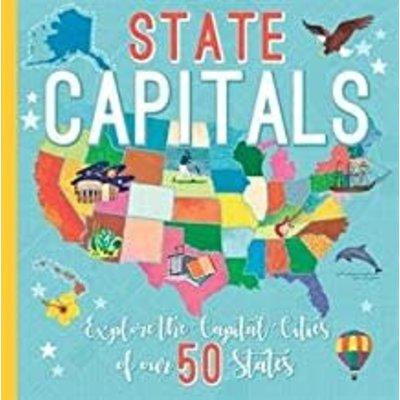 EDC PUBLISHING STATE CAPITALS
