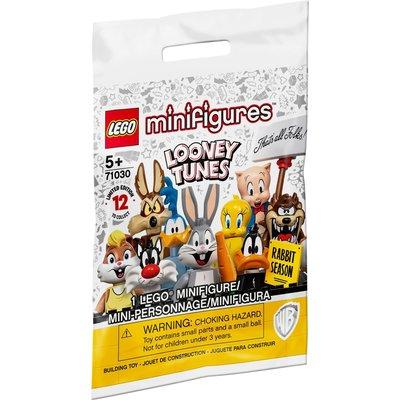 LEGO LEGO MINIFIGURES LOONEY TUNES