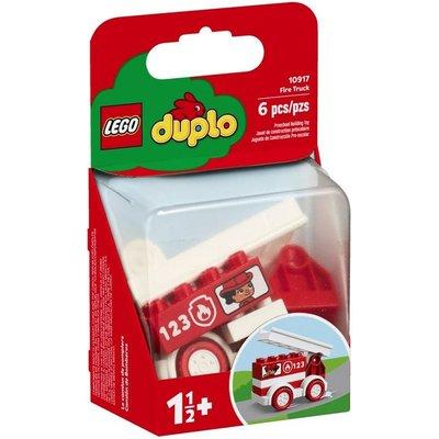 LEGO FIRE TRUCK DUPLO