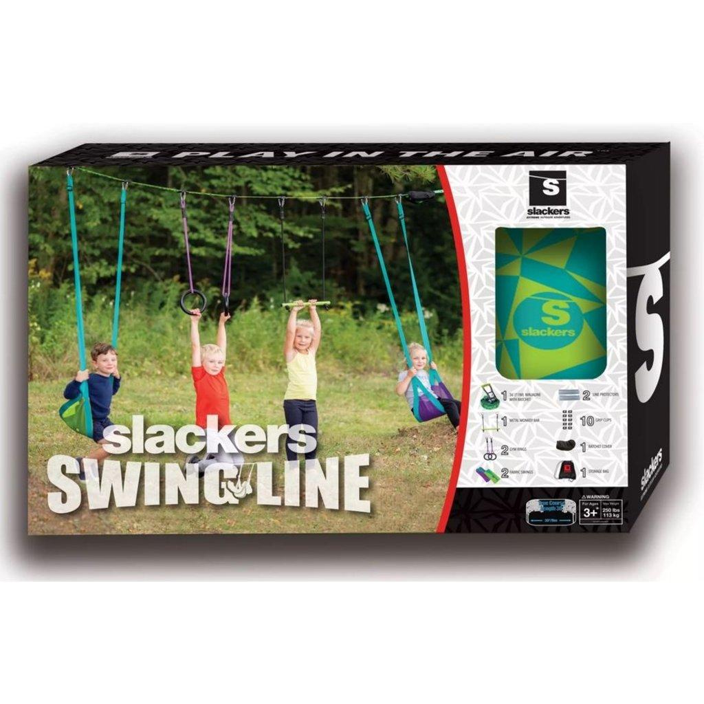 SLACKERS SWINGLINE