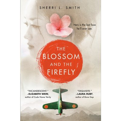 PENGUIN THE BLOSSOM AND THE FIREFLY PB SMITH