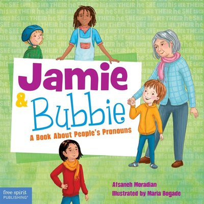 FREE SPIRIT PUBLISHING JAMIE AND BUBBIE