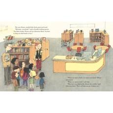 SCHWARTZ & WADE LITTLE LIBRARY