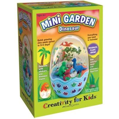 CREATIVITY FOR KIDS MINI GARDEN