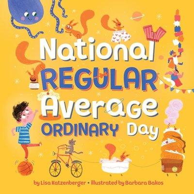 PENGUIN WORKSHOP NATIONAL REGULAR AVERAGE ORDINARY DAY