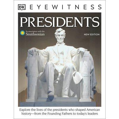 DK PUBLISHING PRESIDENTS