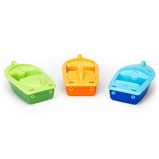 GREEN TOYS RECYCLED SPORT BOAT