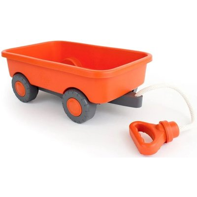 GREEN TOYS RECYCLED WAGON