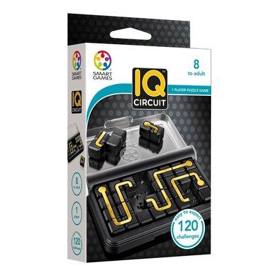 SMART GAMES IQ CIRCUIT PUZZLE GAME