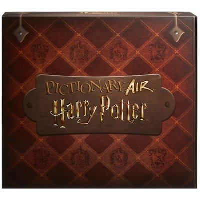 PICTIONARY AIR:  HARRY POTTER GAME