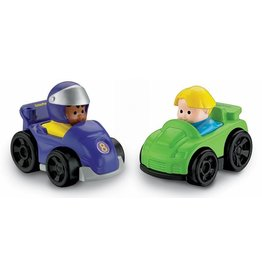 NEW Viking Toys Maxi Race Car one vehicle only