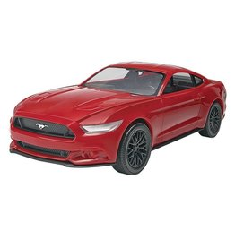 GREAT PLANES 2015 MUSTANG RED MODEL**
