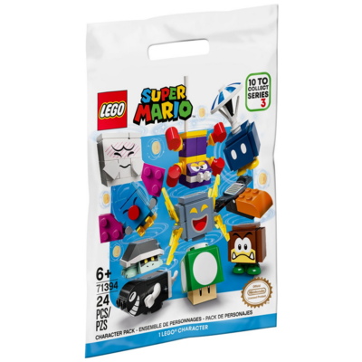 LEGO CHARACTER PACKS SERIES 3