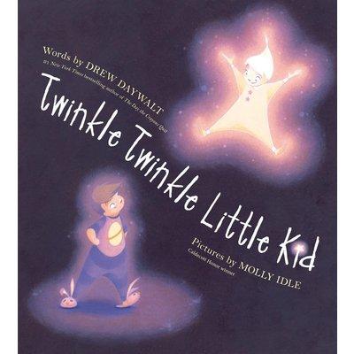 PHILOMEL BOOKS TWINKLE TWINKLE LITTEL KID