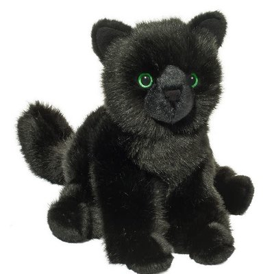 DOUGLAS COMPANY INC SALEM BLACK CAT