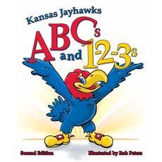 ASCEND BOOKS KANSAS JAYHAWKS ABCS AND 123S
