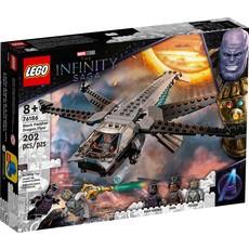 LEGO BLACK PANTHER DRAGON FLYER
