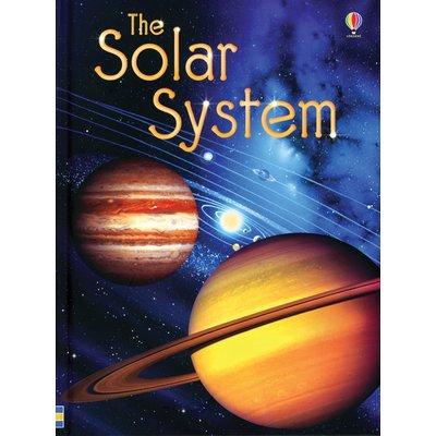 EDC PUBLISHING THE SOLAR SYSTEM