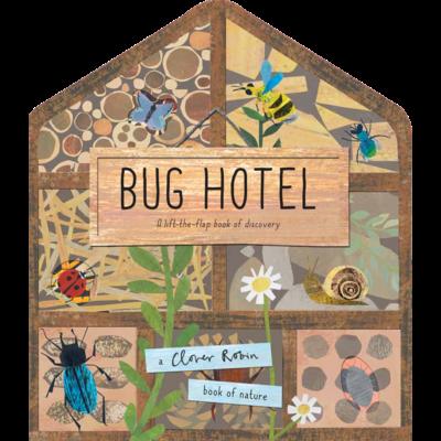 EDC PUBLISHING BUG HOTEL