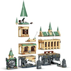 LEGO HOGWARTS CHAMBER OF SECRETS