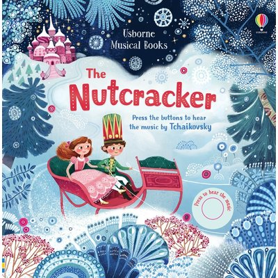 EDC PUBLISHING THE NUTCRACKER