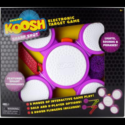 KOOSH ORIGINAL KOOSH SHARP SHOT