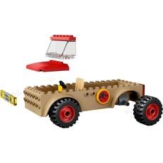 LEGO STYGIMOLOCH DINOSAUR ESCAPE