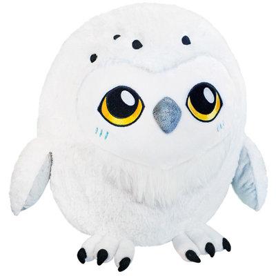 SQUISHABLE SNOWY OWL SQUISHABLE