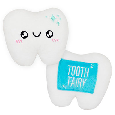 SQUISHABLE TOOTH FAIRY PILLOW SQUISHABLE