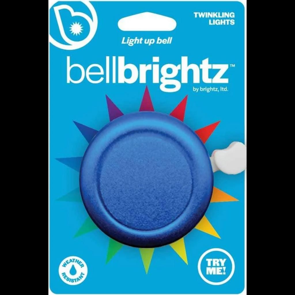 WHEEL BRIGHTZ BELLBRIGHTZ BLUE