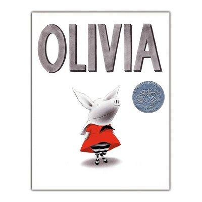 SIMON AND SCHUSTER OLIVIA