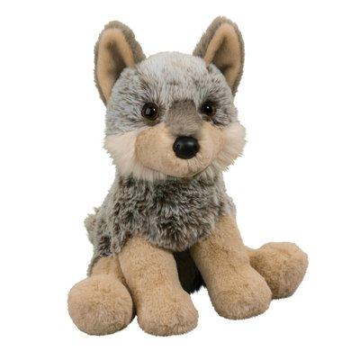 DOUGLAS COMPANY INC ALBIE WOLF