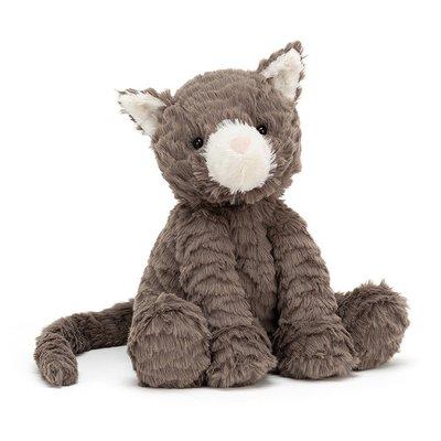 JELLY CAT FUDDLEWUDDLE CAT
