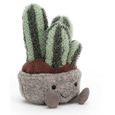 JELLY CAT SILLY SUCCULENT COLUMNAR CACTUS