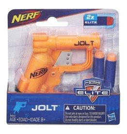 NERF ELITE JOLT BLASTER NERF GUN