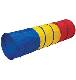 PACIFIC PLAY TENTS FIND ME MULTICOLORED TUNNEL