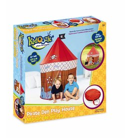 KIDOOZIE PIRATE DEN PLAYHOUSE**