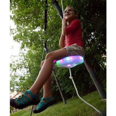 B4 ADVENTURE FLYING SAUCER SWING SEAT