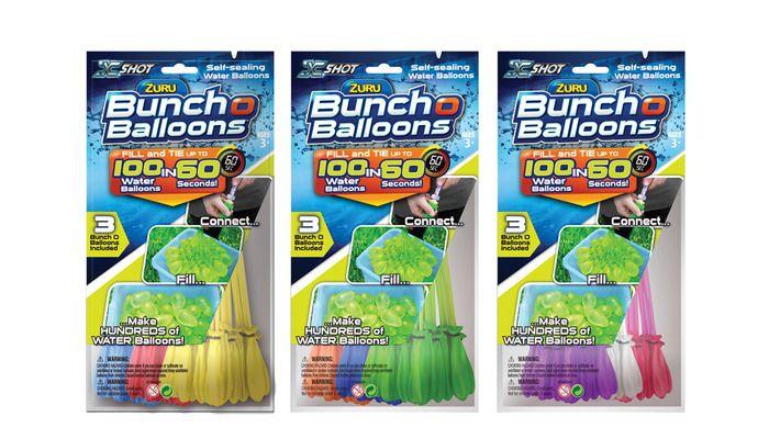 SCHYLLING ASSOCIATES BUNCH O BALLOONS