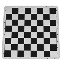 WOOD EXPRESSIONS SILICONE CHESS BOARD